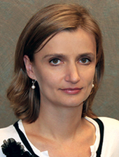 Izabela Szlufarska